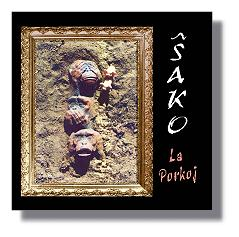 VKKD023-009 – Ŝako - La Porkoj (FULL ALBUM) OGG ZIP file